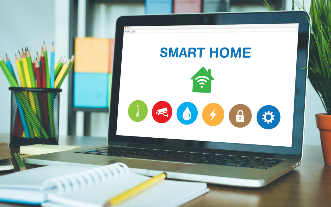 5 Smart Thermostat Advantages