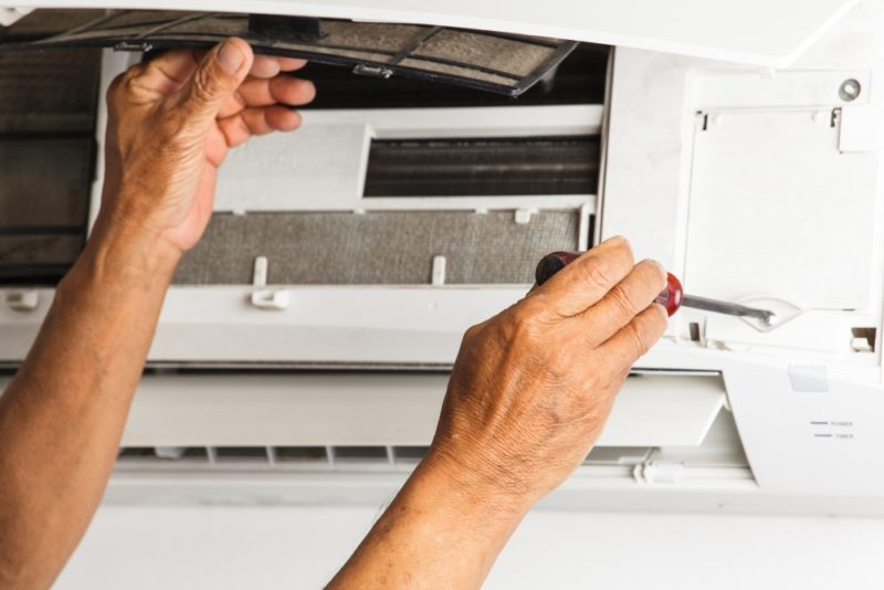 Essential Maintenance Tasks for Your Sand Key, Florida, Air Conditioner