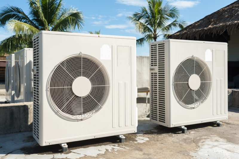3 Ways to Reduce Your Commercial HVAC Costs