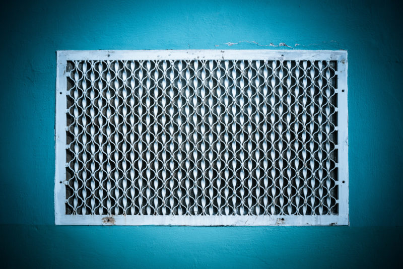 7 Signs You Need an Air Duct Cleaning