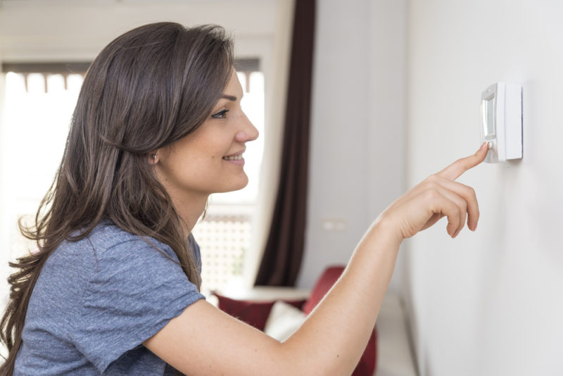 Make Sure Your Thermostat's Compatible With Your HVAC
