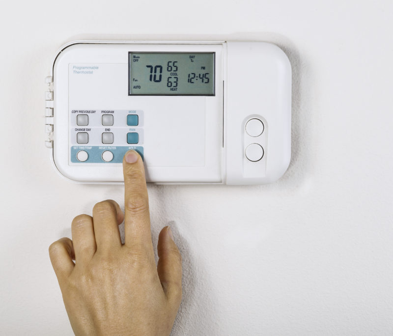 3 Tips for Programming Your Thermostat