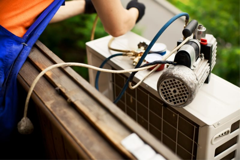 3 Ways AC Maintenance Saves Time and Money