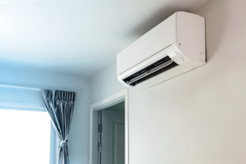 5 Reasons to Go with Ductless Systems