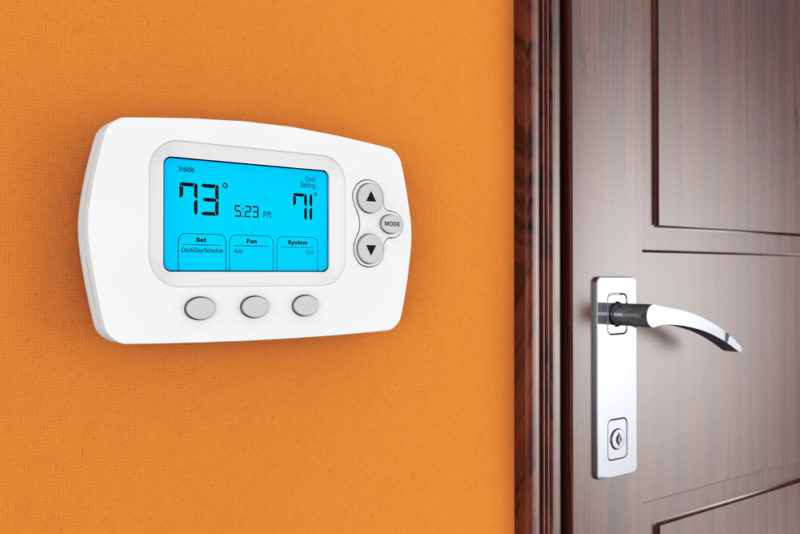 3 Impressive Features of Modern Thermostats