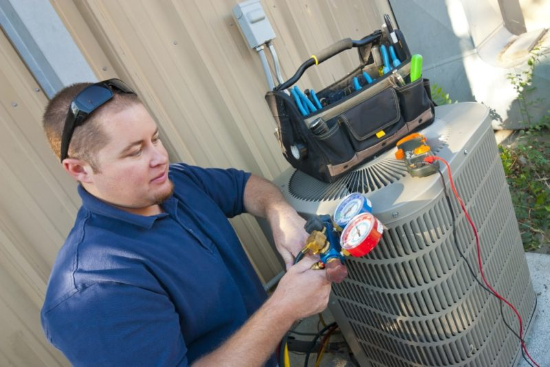3 Regular Checks to Perform on Your AC