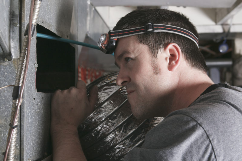 How Duct Cleaning Boosts Your Home's IAQ