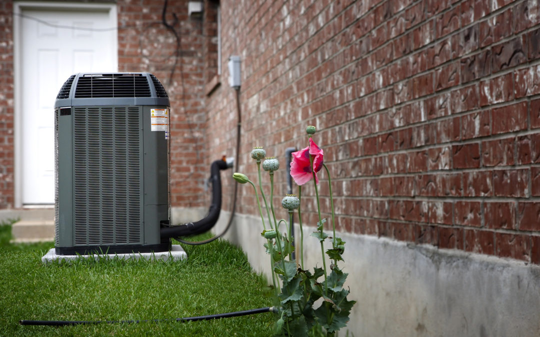 Choosing a New HVAC System