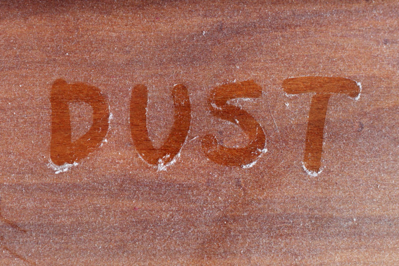 3 Ways to Rid Your Home of Dust for Better Indoor Air