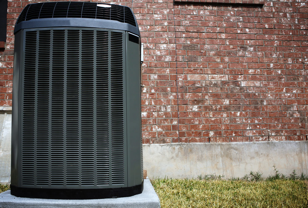 5 Items to Consider When Choosing an Energy-Efficient HVAC System
