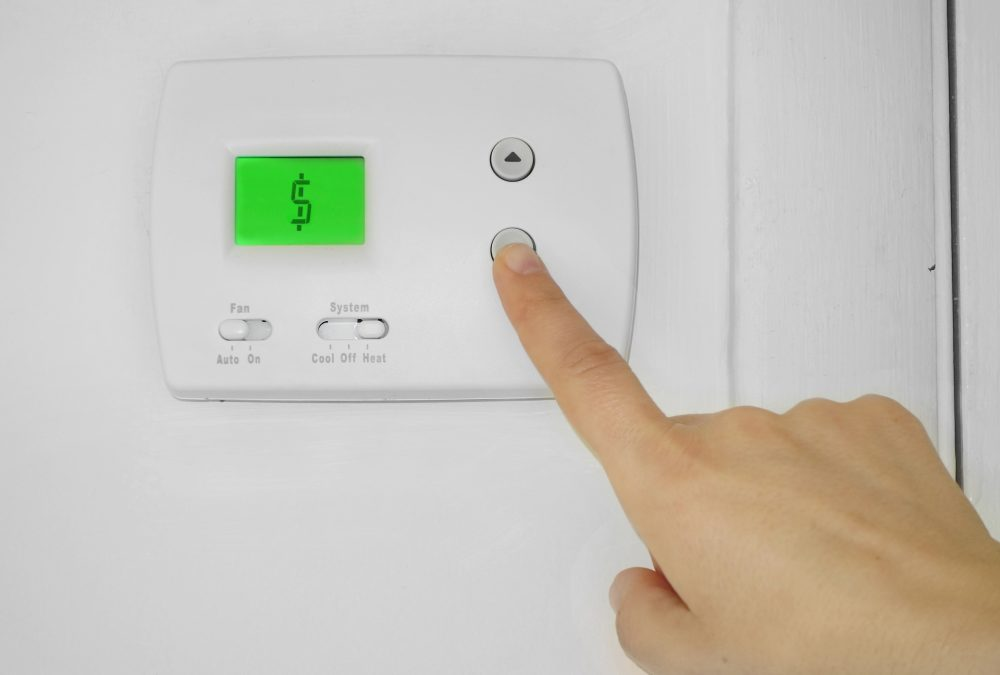 3 Ways to Lower Your Energy Costs Without Touching Your Thermostat