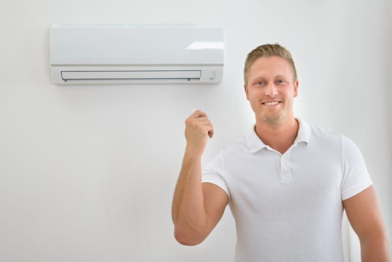 3 Reasons to Consider Ductless HVAC